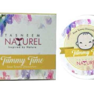 Tasneem Naturel Balm (Calm, Sleep, Tummy, CoughFlu)