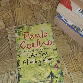For sale Paulo Coelho book