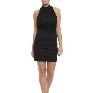 Bardot Runway Dress FREE POSTAGE