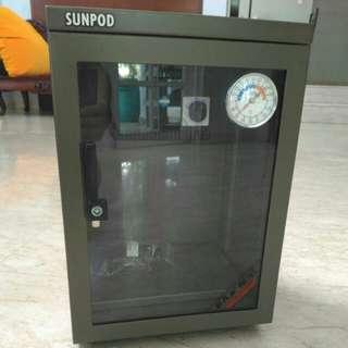 Sunpod Dry Cabinet S038 (15W)