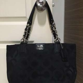 Coach (orig) bag