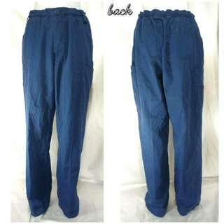 Dickies pants in blue