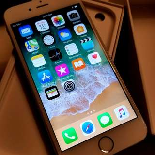 iPhone 6s (128 GB)