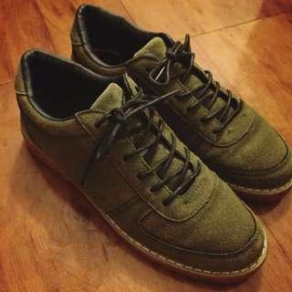 🚚 英倫風牛津鞋