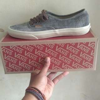 VANS CALIFORNIA STAINED ORIGINAL