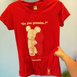 Girls T-shirt (for M size girl)