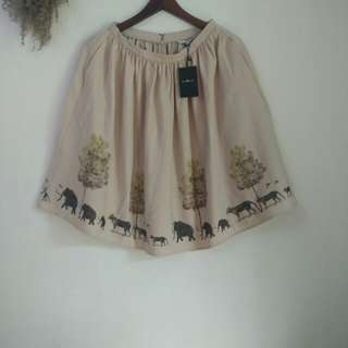 I love Fashion Skirt size S