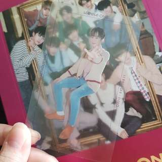 wanna one nwy ha sung woon pc