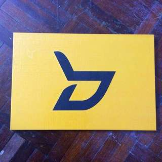Block B, Welcome to the Block {REPACKAGE}