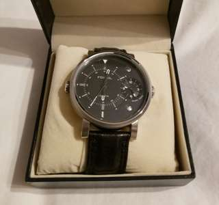 Fossil Men's Watch.