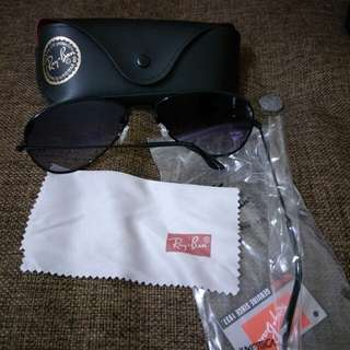 Genuine Ray Ban from Luxottica factory, China