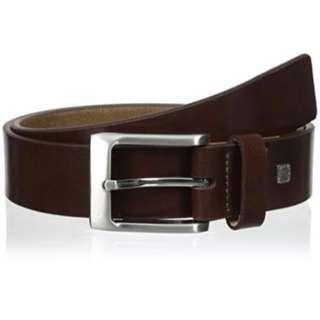 Steve Madden - Leather Belt