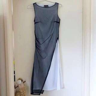 Deeva Split to the hip Dress |🙈Spring Clean SALE!
