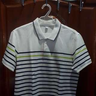 Assorted Polo Shirts (Aeropostale, Uniqlo, Etc.)
