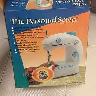 Portable Sewing Machine Mini