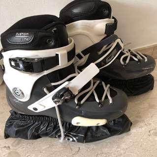 SEBA inline skates