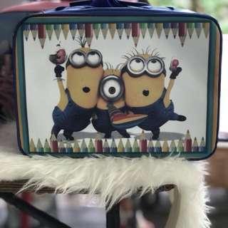 Minion Bag