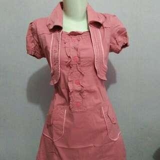 Dress @35