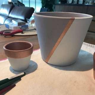Premium Terracotta Pots