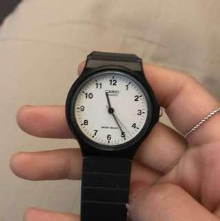 🚚 (降)Casio 石英數字錶 卡西歐