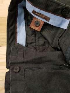 Celana Panjang Bahan merk Wood