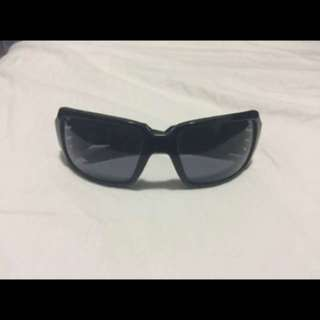 Men's Oakley oil drum sunglasses