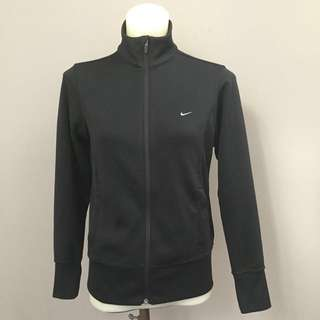 Nike Fit Dry Jacket Medium