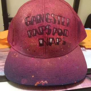 Custom hat for sale + other items