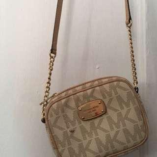 Michael Kors purse crossbody bag