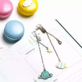 ulzzang bookmarks √
