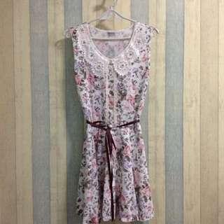 Flower Dress 🌷