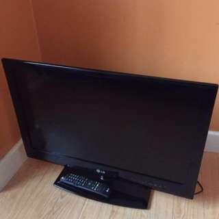 LG 22inch TV