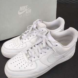 AUTHENTIC! Nike Air Force 1