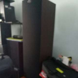KEF Q35 Made in England