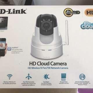 D-Link DCS-5222L x 2 sets