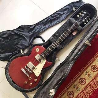 Gibson Les Paul Special Faded Cherry