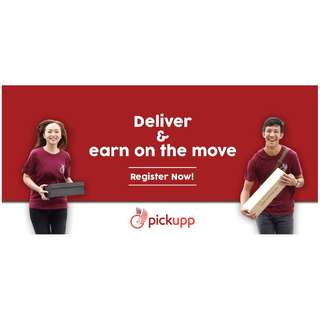 Delivery HERO (UP TO $40 PER DELIVERY!)
