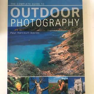 (FREE) The Complete Guide to Outdoor Photography