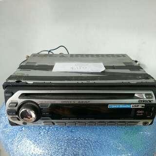 Sony cdx gt470us