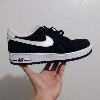 SALE from 4,800 Nike Air Force 1 Low Suede