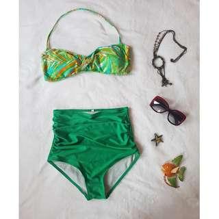 Swimsuit size medium