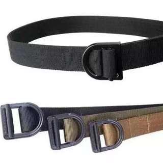 511 Tactical TDU Belt