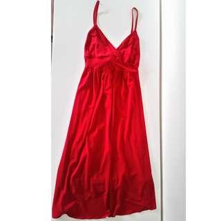 Portmans Red Dress FREE POSTAGE