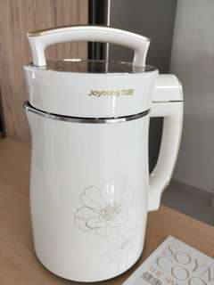 Multifunction Soymilk Maker
