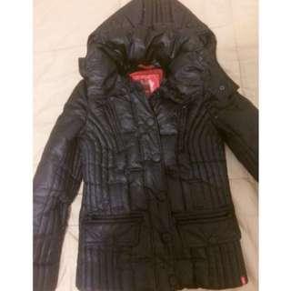 Winter Jacket (size XS-S)