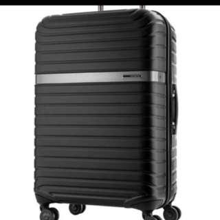 Samsonite Levack 25 吋行李箱