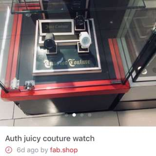 Repriced Auth JC watch