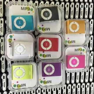 Portable MP3