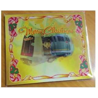 MTR Mouse Pad 地鐵公司 - 紀念品 - 絕版