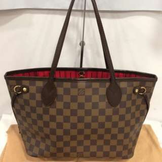 Preloved Louis Vuitton Neverfull PM